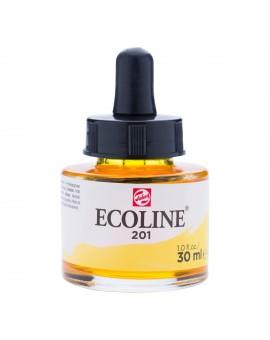 Ecoline 30ml - lichtgeel