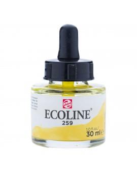 Ecoline 30ml - zandgeel