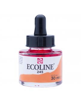 Ecoline 30ml - saffraangeel
