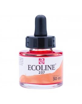 Ecoline 30ml - donkeroranje