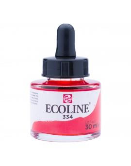 Ecoline 30ml - scharlaken