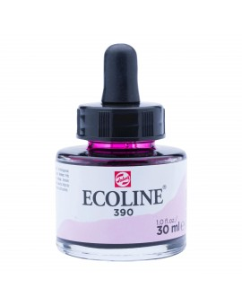 Ecoline 30ml - pastelroze