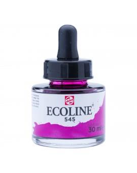 Ecoline 30ml - roodviolet