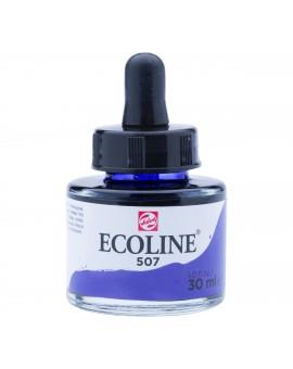 Ecoline 30ml - ultramarijnviolet