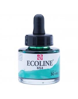 Ecoline 30ml - dennengroen