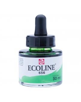 Ecoline 30ml - woudgroen