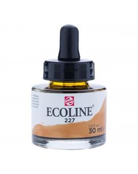 Ecoline 30ml - gele oker