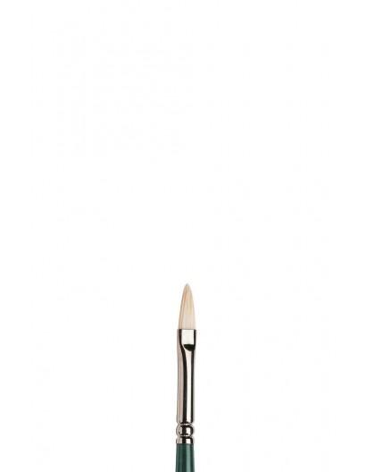 Winton kattentong penseel met lange steel nr 1