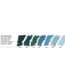 Grijs Blauwachtig Groen 501 - Sennelier Pastel à l'écu