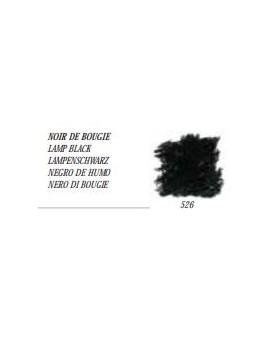 Lampenzwart 526 - Sennelier Pastel à l'écu