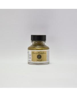 Goud 03 - Sennelier schellak inkt 30ml