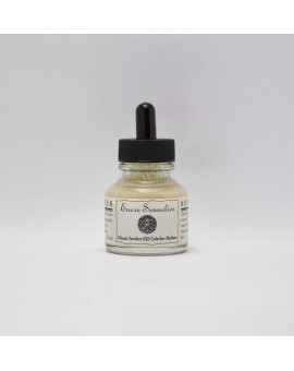 Kleurloos Medium 020 - Sennelier schellak inkt 30ml