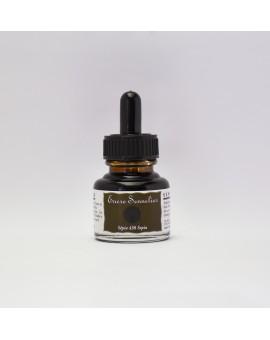 Sepia 438 - Sennelier schellak inkt 30ml