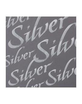 W&N Calligraphy ink 30ml - Metallic Silver