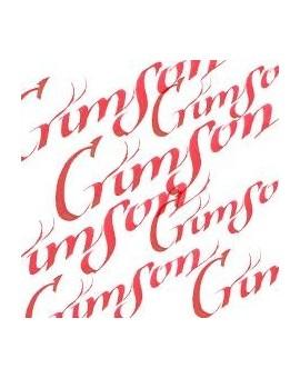 W&N Calligraphy ink 30ml - Crimson