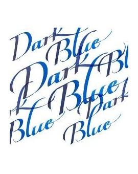 W&N Calligraphy ink 30ml - Dark Blue