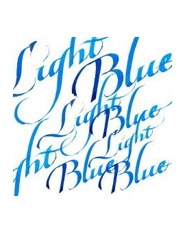 W&N Calligraphy ink 30ml - Light Blue