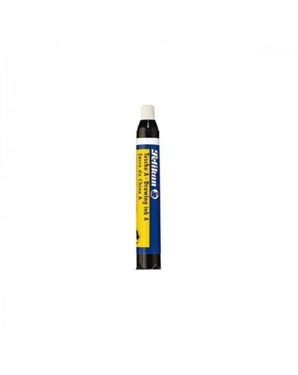 Pelikan Oostindische Inkt - tube 9ml