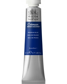 Cotman Prussian Blue - tube 21ml