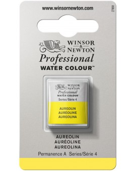 W&N Professional Water Colour - Aureolin (016)