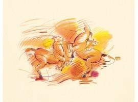Polychromos kunstenaarskleurpotloden