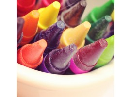 Kleuren voor kinderen