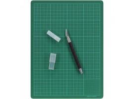 Snijden en plakken